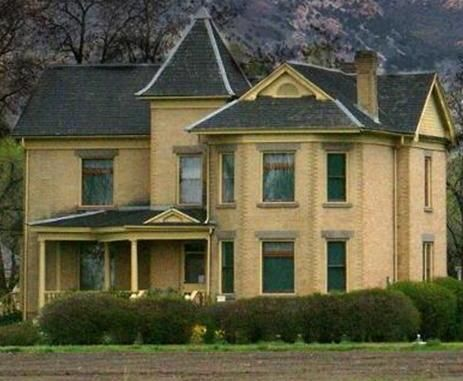 ~ Wheeler Historic Farm ~ Salt Lake City, Utah - Operated like it was in the early 1900s....