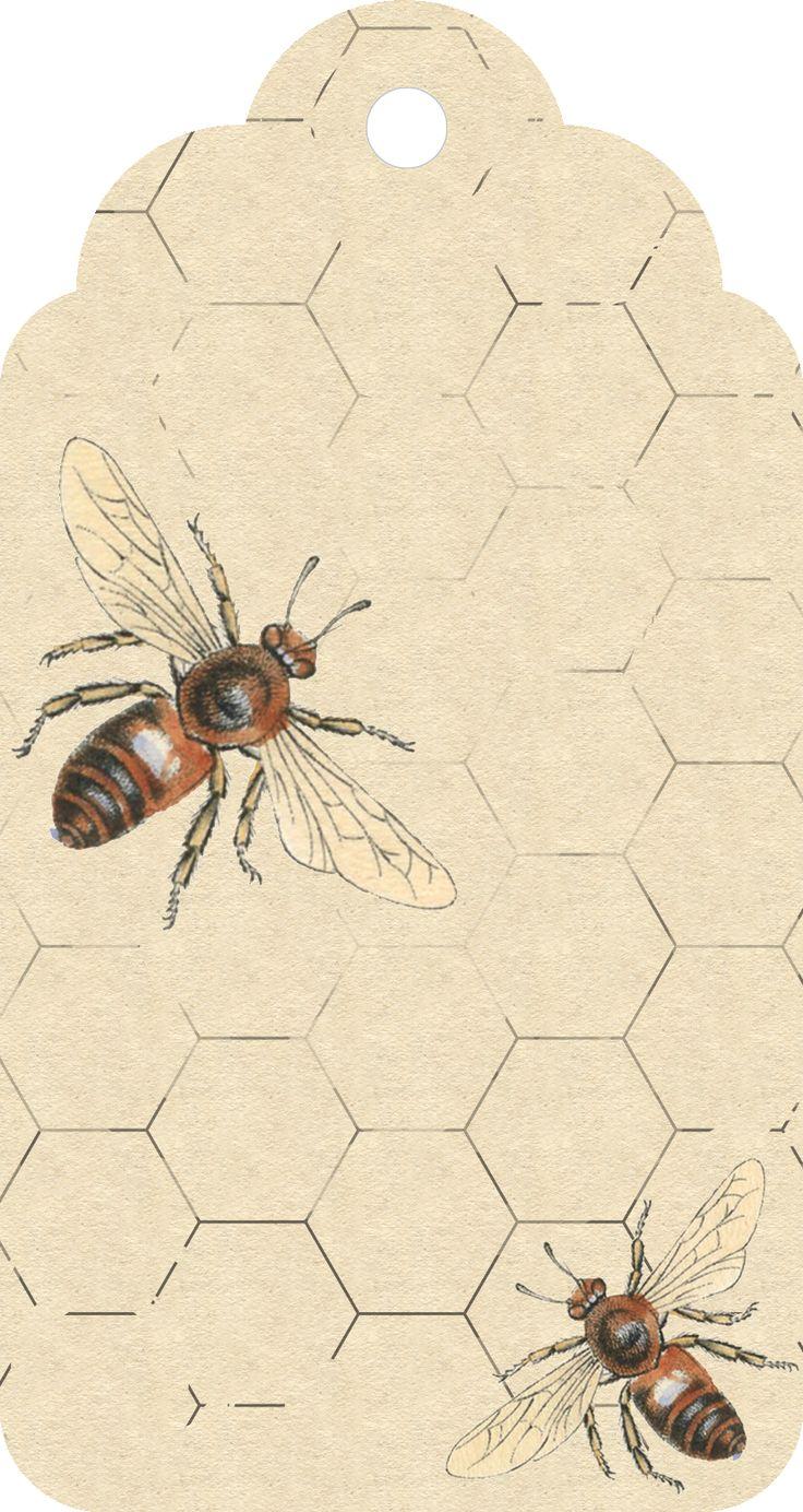 Bee Tag