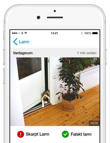Överväger du att köpa hemlarm? Svenska Alarm kan leverera hemlarm som ger dig alla möjligheter. Funderingar? Kontakta oss här på Facebook eller här