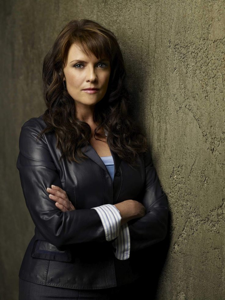 Amanda Tapping | Amanda Tapping - Sanctuary Still 1