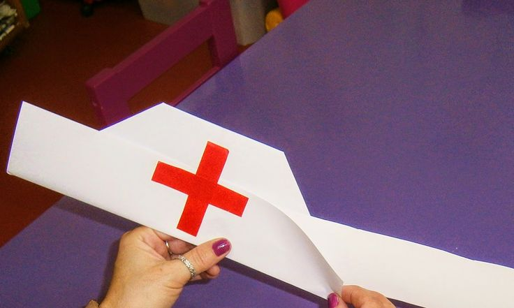 Προσχολική Παρεούλα : Καπελάκια για την 28η Οκτωβρίου !!