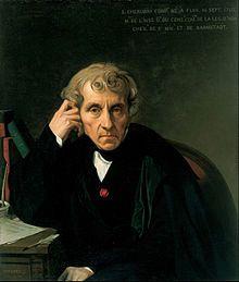 14 septembre 1760 : naissance de Luigi Cherubini, compositeur italien († 15 mars 1842).