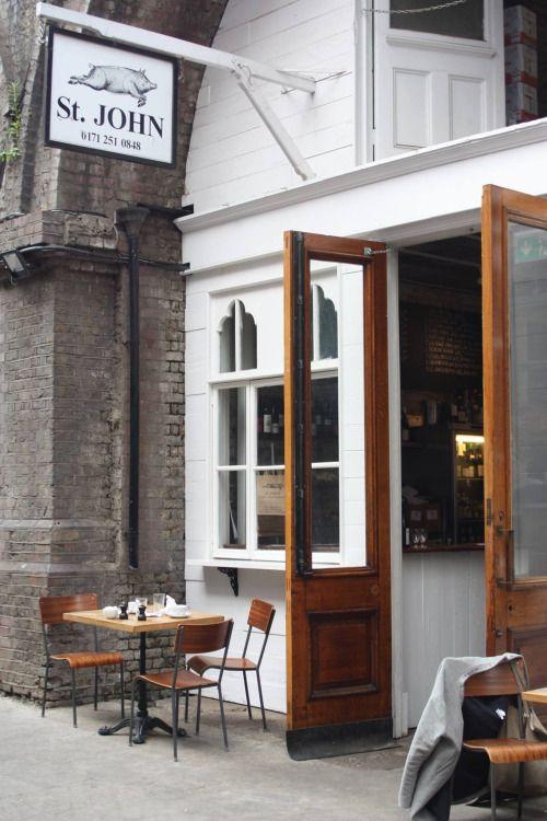 341 best images about exteriors on pinterest exterior - Restaurant exterior color schemes ...