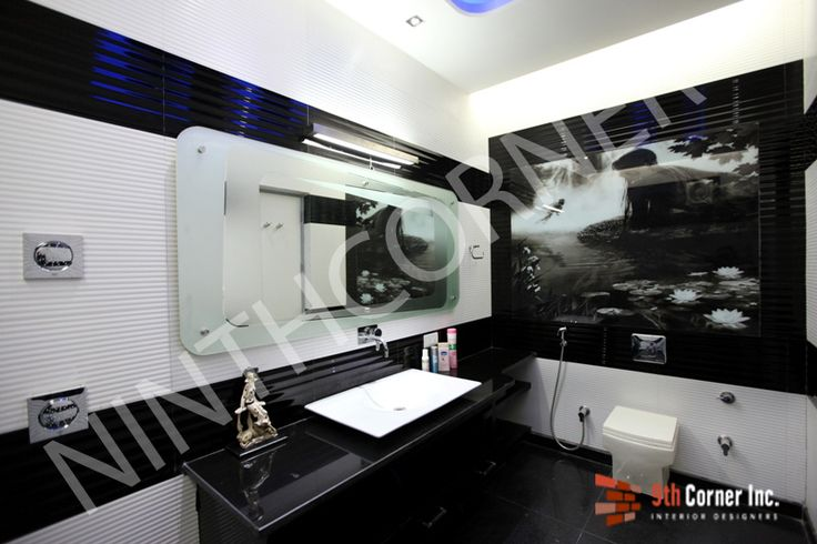 Fabulous Bathroom Designs by Ninthcorner Visit http://www.ninthcorner.com to see more such ideas