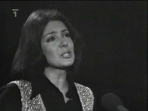 Marie Rottrová - To mám tak ráda [Je suis malade] (1976)