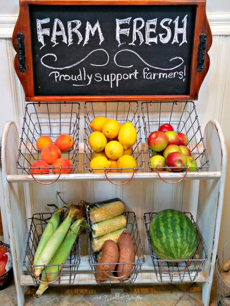 10 Best Ideas About Vegetable Stand On Pinterest Produce Stand Farm Stand And Fresh Farms Market