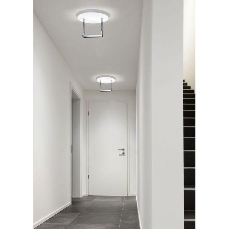 Helestra Mata LED Deckenleuchte   Produktfoto