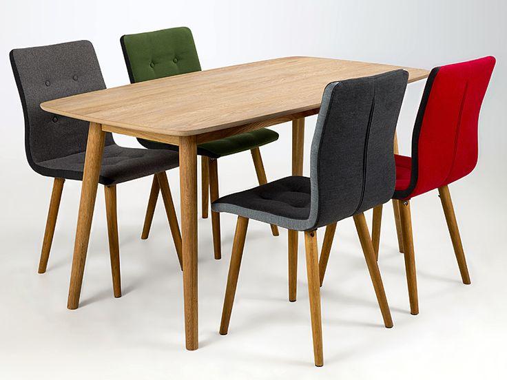 Jídelní stůl Nagy, 150 cm - 3