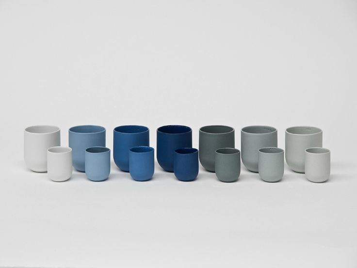 IndustrialDesigners.co |  DeIntuitieFabriek  - Gradient Mugs