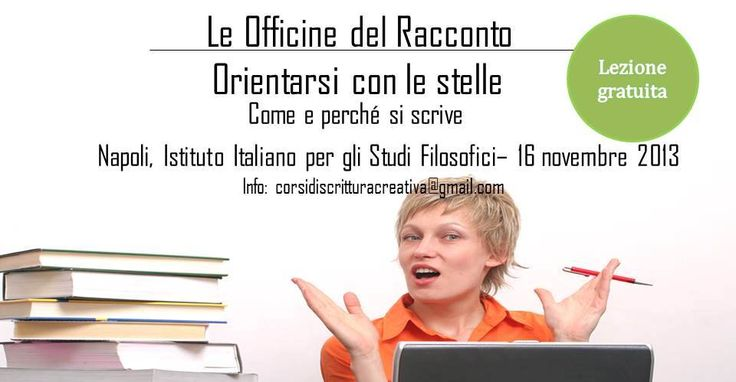 Orientarsi con le stelle (Lezione gratuita) - Napoli