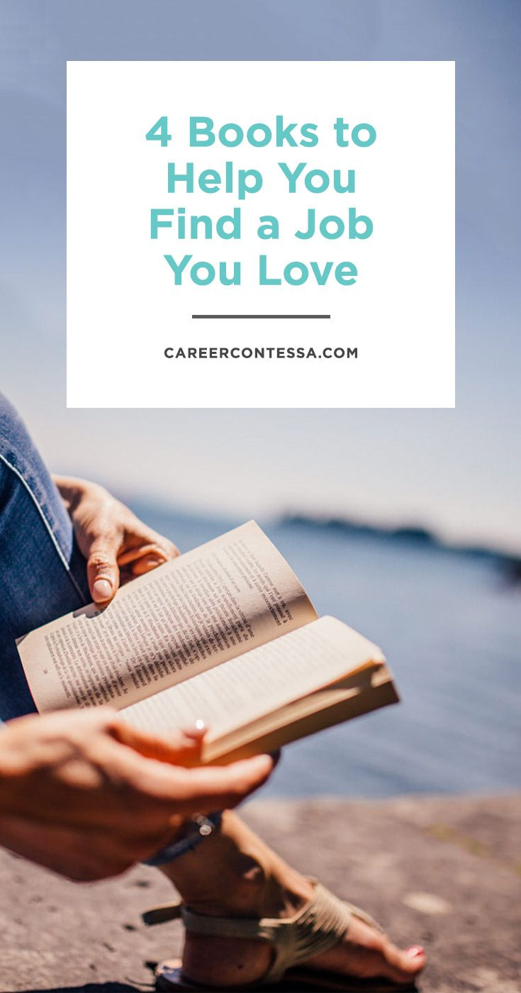 No matter the career path, these reads will help millennials pursue their dream jobs efficiently and effectively. Hey, Millennials in the Workplace, this one's for all of you out there either (a) in a job you loathe, or (b) unemployed and searching desperately for a job that sets your heart on fire. The good news is that the ability to find a career that you love is really just a matter of time. | CareerContessa.com