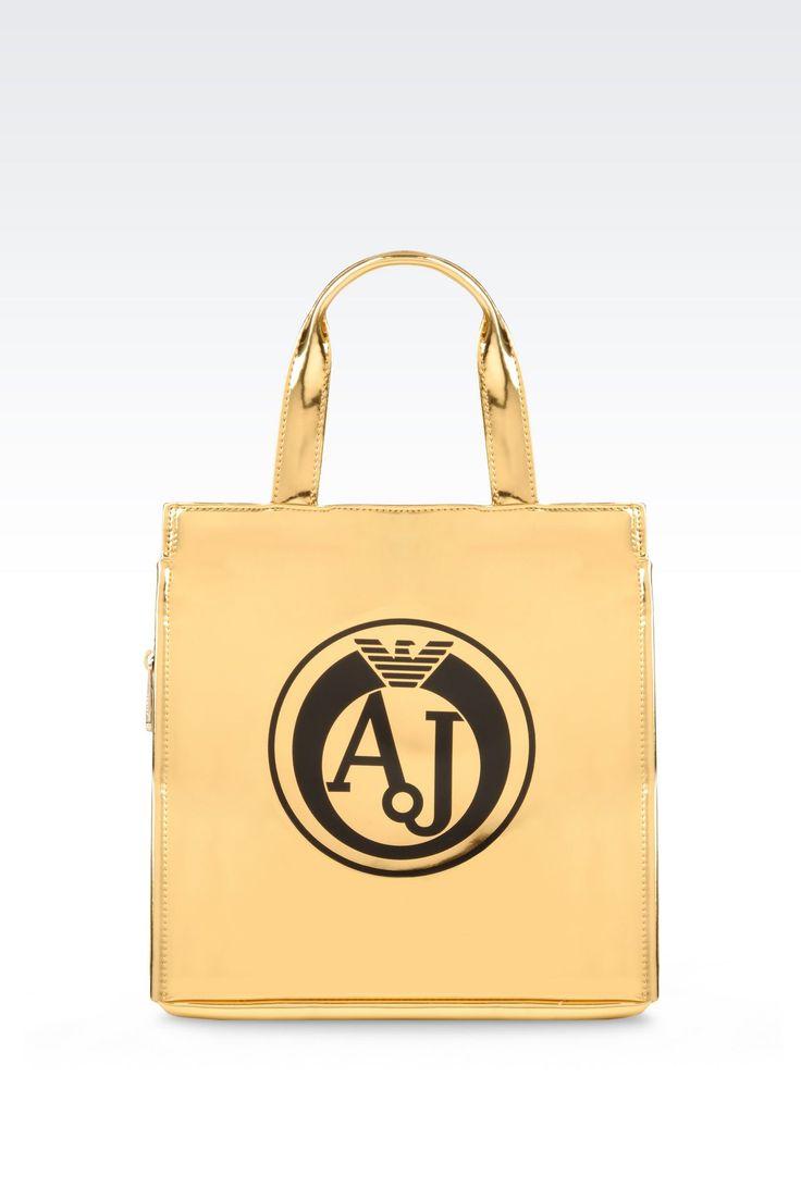 Shopper Für Sie Armani Jeans - Shopper Armani Jeans Offizieller Online Store