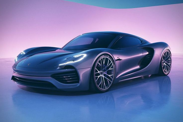 Porsche 988 Vision Concept Porsche would be the first to point out that their current upper-tier 911 variants do just fine against their mid-engined c…