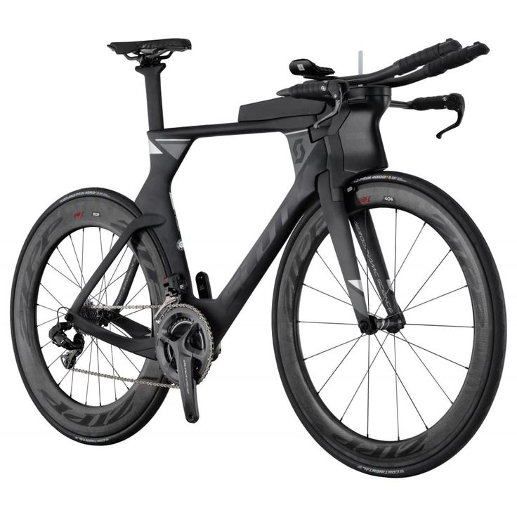 Plasma Premium Triathlon Bike (2017)