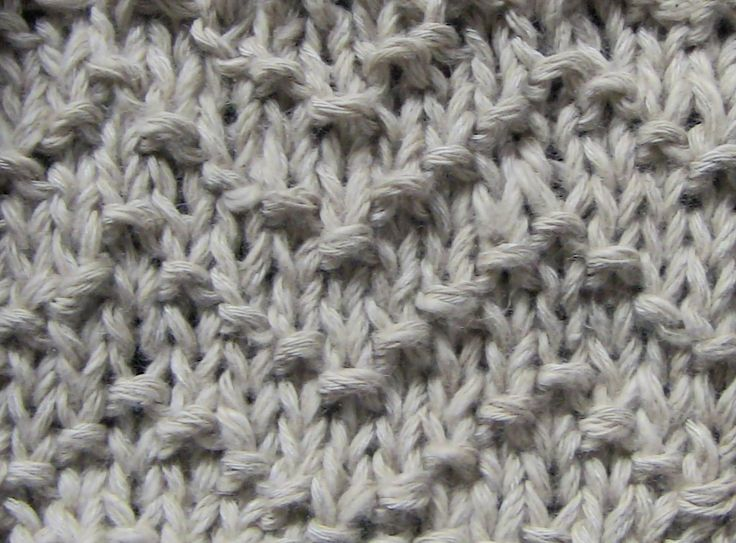 Seed Stitch Knitting By Judy : 1000+ ideas about Seed Stitch on Pinterest Knitting, Knitting Patterns and ...