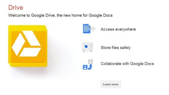 Google slashes Drive storage prices across the board