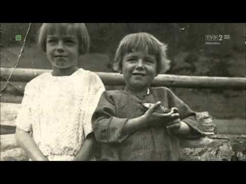 Danuta Szaflarska - Inny Świat - film dokumentalny