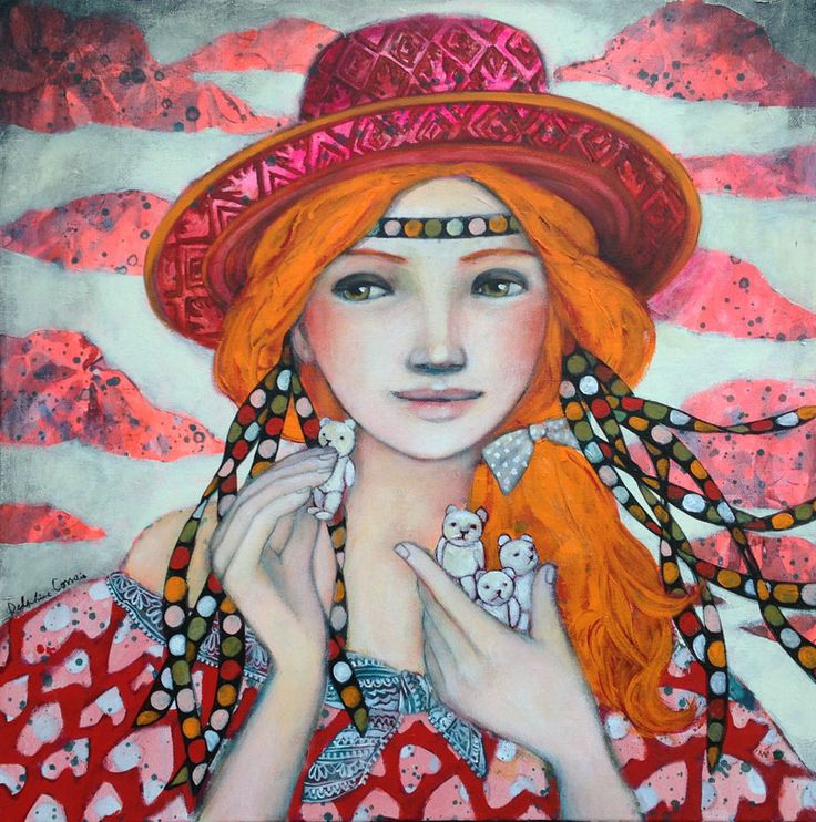 Delphine Cossais - 064
