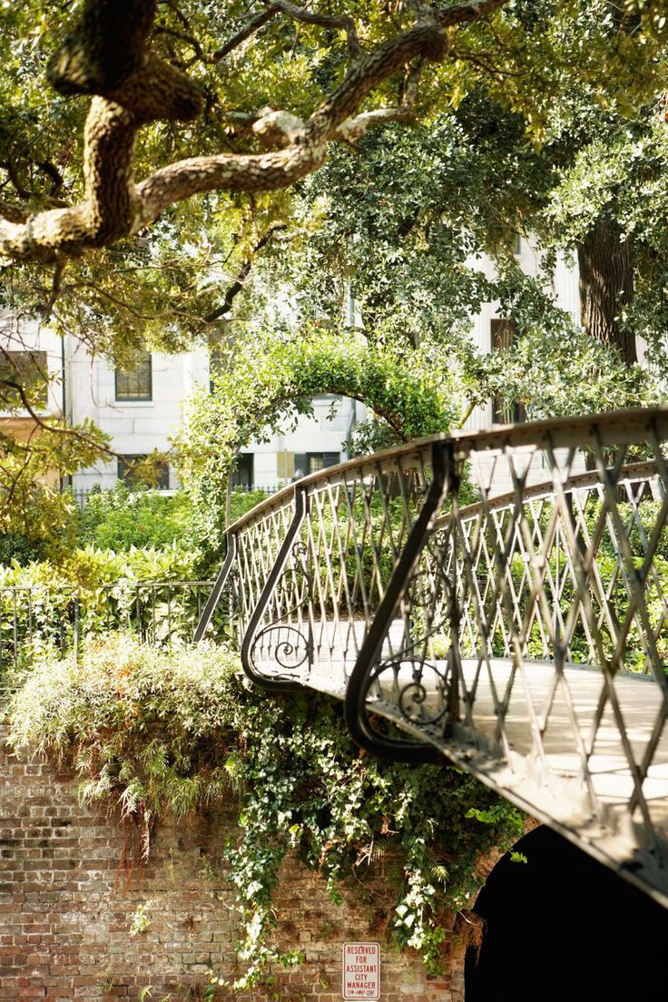 25 Reasons Why Savannah, GA is the Most Utterly Enchanting Place in the South