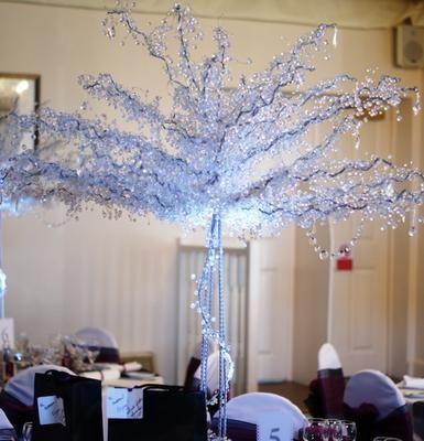 Crystal Tree Hire