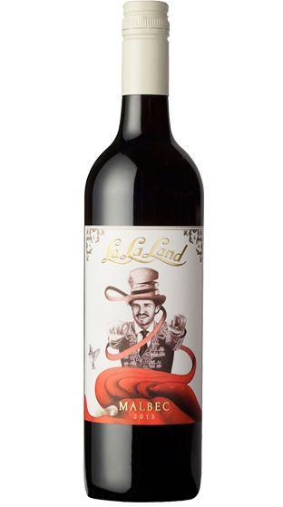 LA LA LAND Malbec 2013, 750ml Online - – Liquor Mart