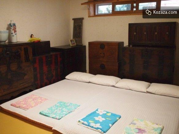 Hanok Eugene Culture Center_NB_Room