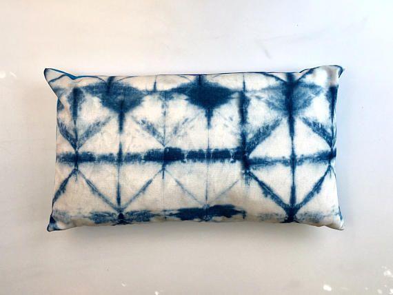 Outdoor cushion cover in Designers Guild fabric Seraya Padua