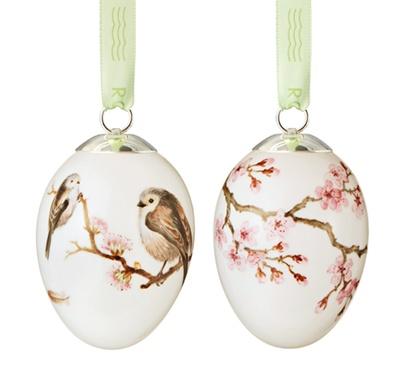 Royal Copgenhagen easter eggs