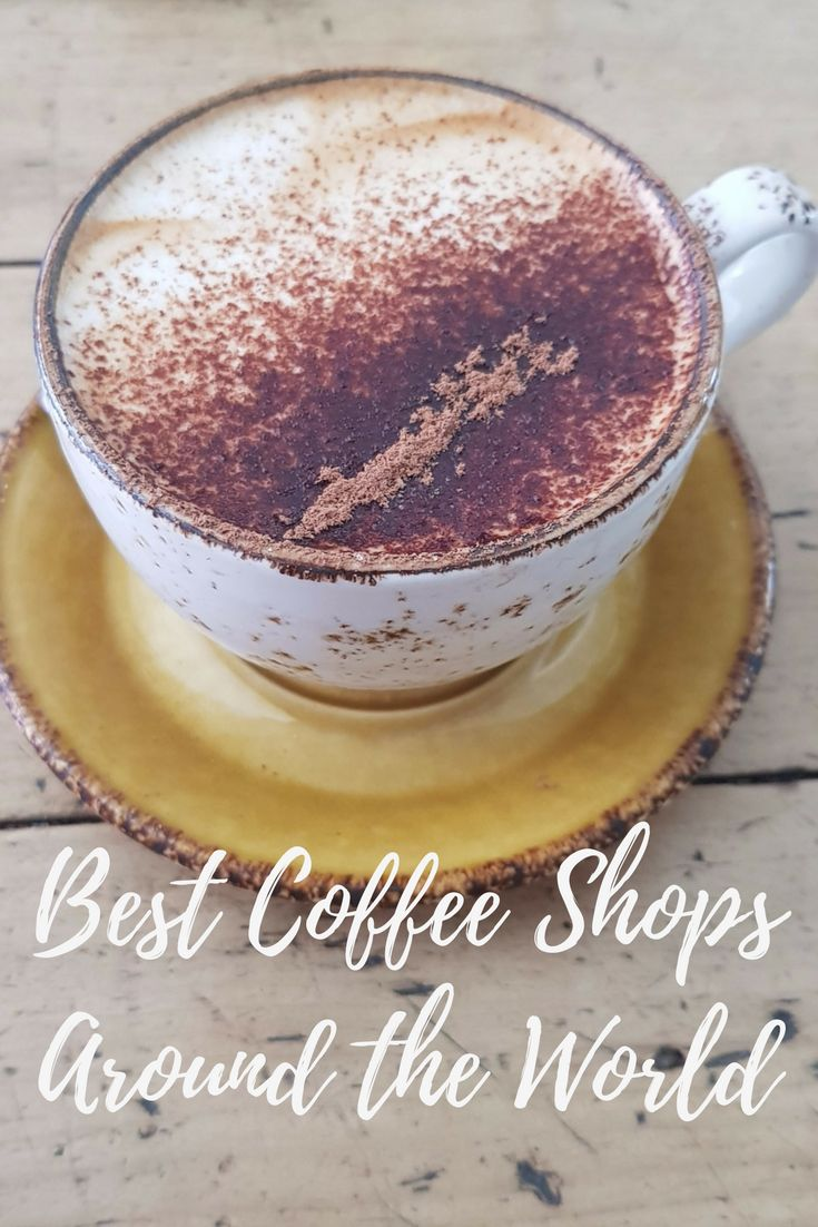 What better way to celebrate International Coffee Day than a roundup of the best coffee shops from travel bloggers.