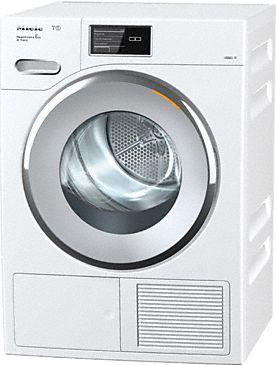 TMV 840 WP SFinish&Eco XL Tronic AU - T1 Heat-pump tumble dryer