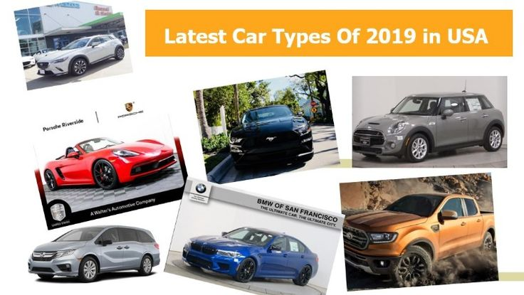 Pin by New car dealers near me on Top Cars of 2019 Top