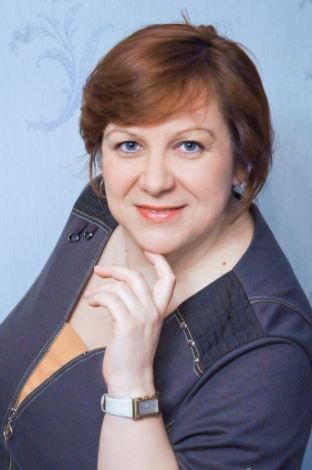 Татьяна Селиванова, инфопродюсер