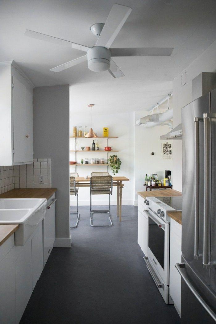 Interieur Mit Rustikalen Akzenten Loft Design Bilder. die besten ...