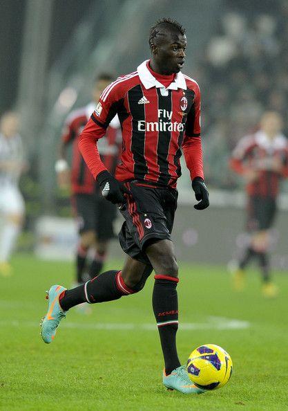 M'Baye Niang - AC Milan