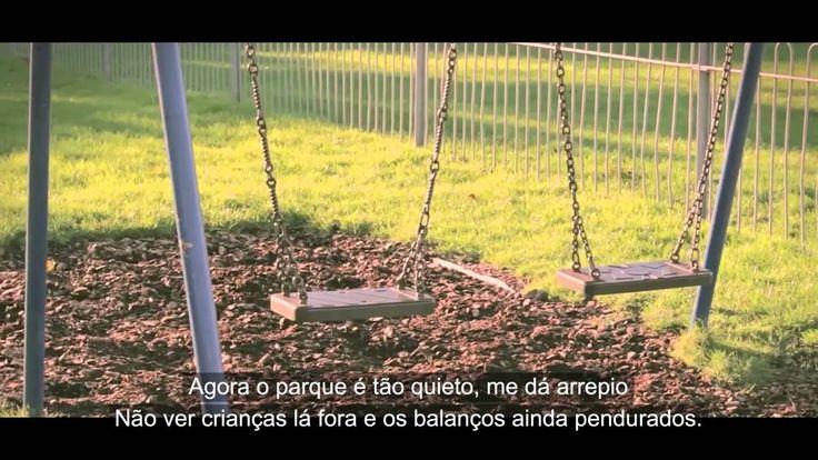 Look up - Gary Turk - Legenda Português BR - Kleber Carriello