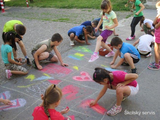 Až 97 percent Slovákov si myslí, že deň detí má svoje opodstatnenie - Zaujímavosti - SkolskyServis.TERAZ.sk