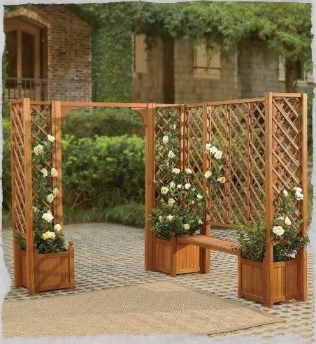 123 best garden screens images on pinterest decks gardening and
