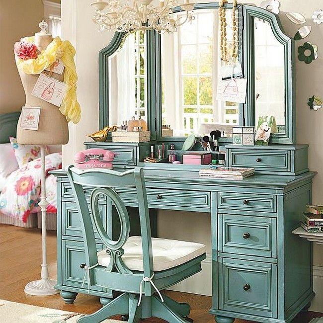 Best 25+ Bedroom vanity set ideas on Pinterest | Makeup vanity set ...