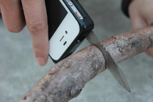 iPhone jak szwajcarski scyzoryk :-)