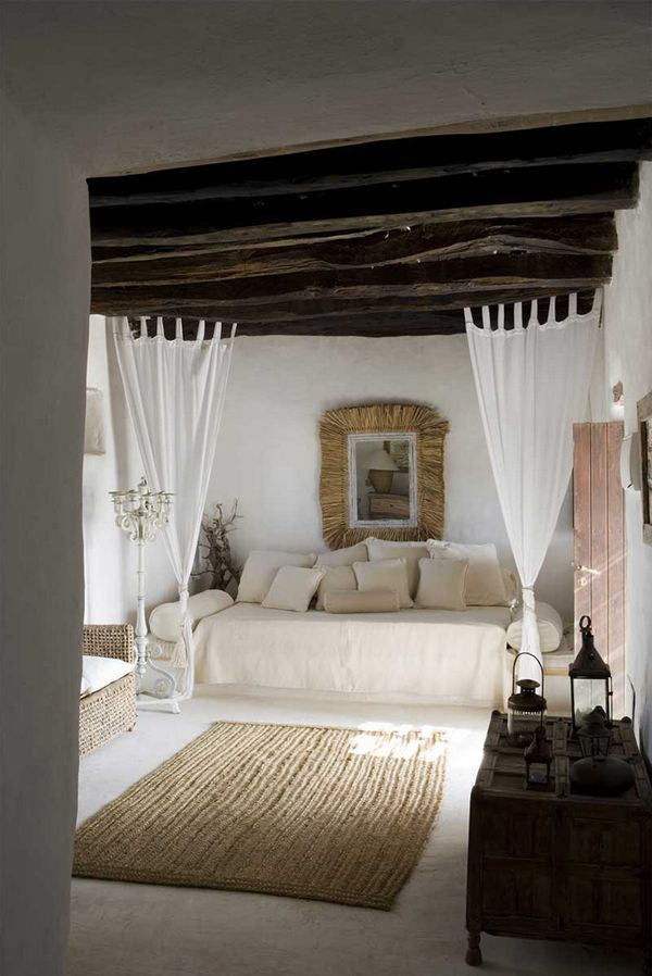 WEEKEND ESCAPE: A RUSTIC HOME ON FORMENTERA - style-files.com