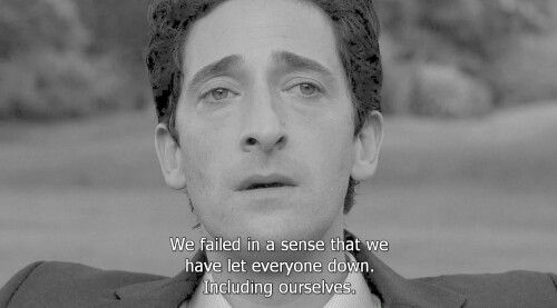 Detachment ( 2011)