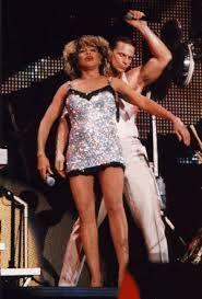 Tina Turner & Timmy Cappello (her hunky Italian ...