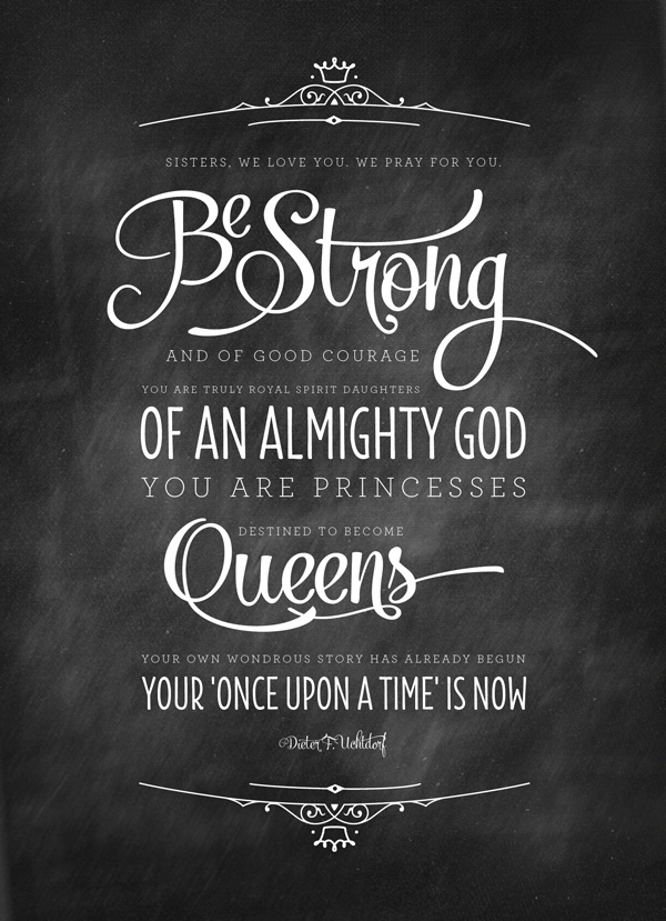 Be Strong and of Good Courage ~ Dieter F. UchtdorfQuotes Lds, God Strong, Church, Strong Queens, Wisdom Quotes, Friday Freebies, Strong Quotes, Favorite Quotes, Dieter Uchtdorf