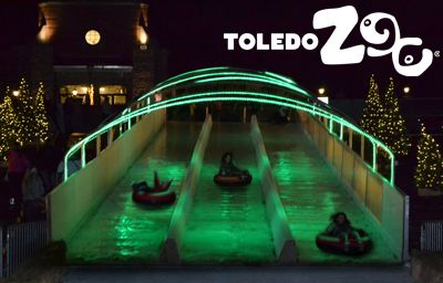 the lights before christmas at the toledo zoo 2015 youtube - Toledo Zoo Lights Before Christmas