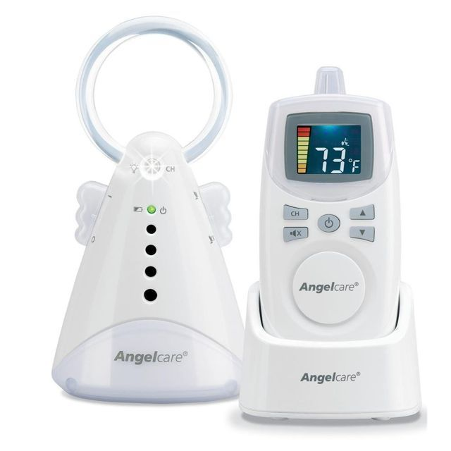 angelcare baby monitor; favorite baby monitor: Angelcare Baby, Sounds Monitor, Baby Shower Gift, White, Baby Sounds, Babymonitor, Baby Monitor, Baby Nurseries, Baby Stuff