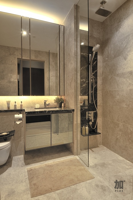 17 best images about bathroom on pinterest home interior for Architecture firms in singapore