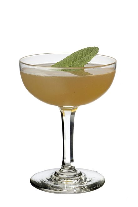 to make an old cuban use mint leaves, bacardi ocho anos gran reserva rum, freshly squeezed lime juice, sugar syrup (2 sugar to 1 water), angostura aromatic bitters,