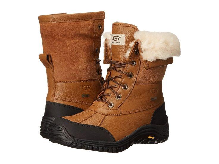 UGG Adirondack Botas zapatos