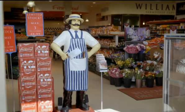 On Channel 4's TV programme Shop Secrets: Tricks of the Trade, The Aroma Company's AromaBox was used (in conjunction with Burt the Butcher!) and other multisensory elements to sell sausages. A 400% increase in sales was experienced by the store.