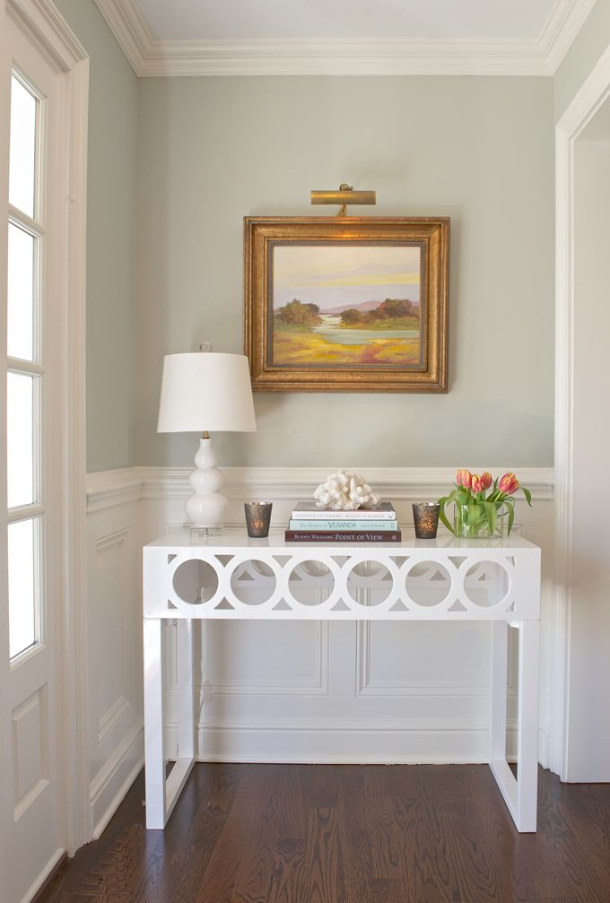 Modern Foyer Paint Colors : Best images about fab foyers on pinterest